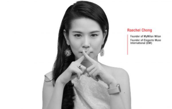 Raechel Chong